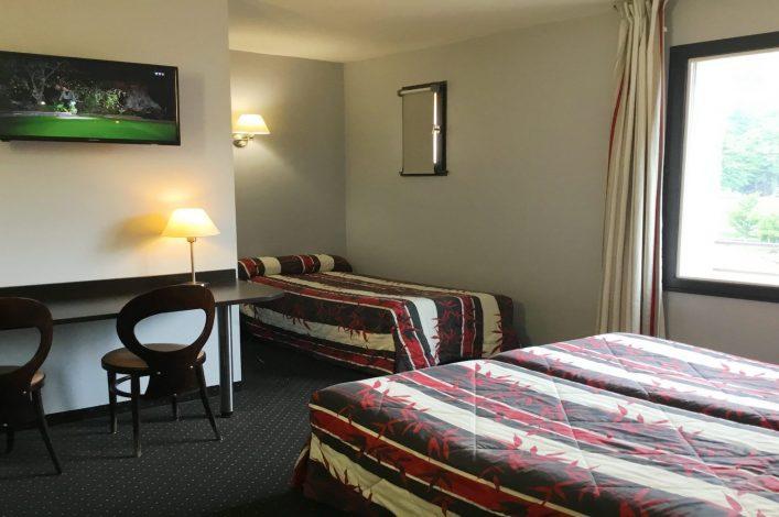 chambre triple (2)