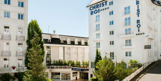 hotel-lourdes-christ-roi